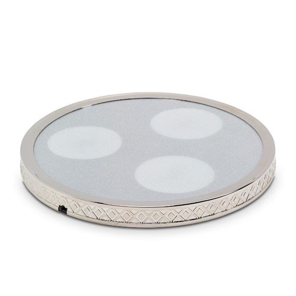 PartyLite Color Changing Candle Tray